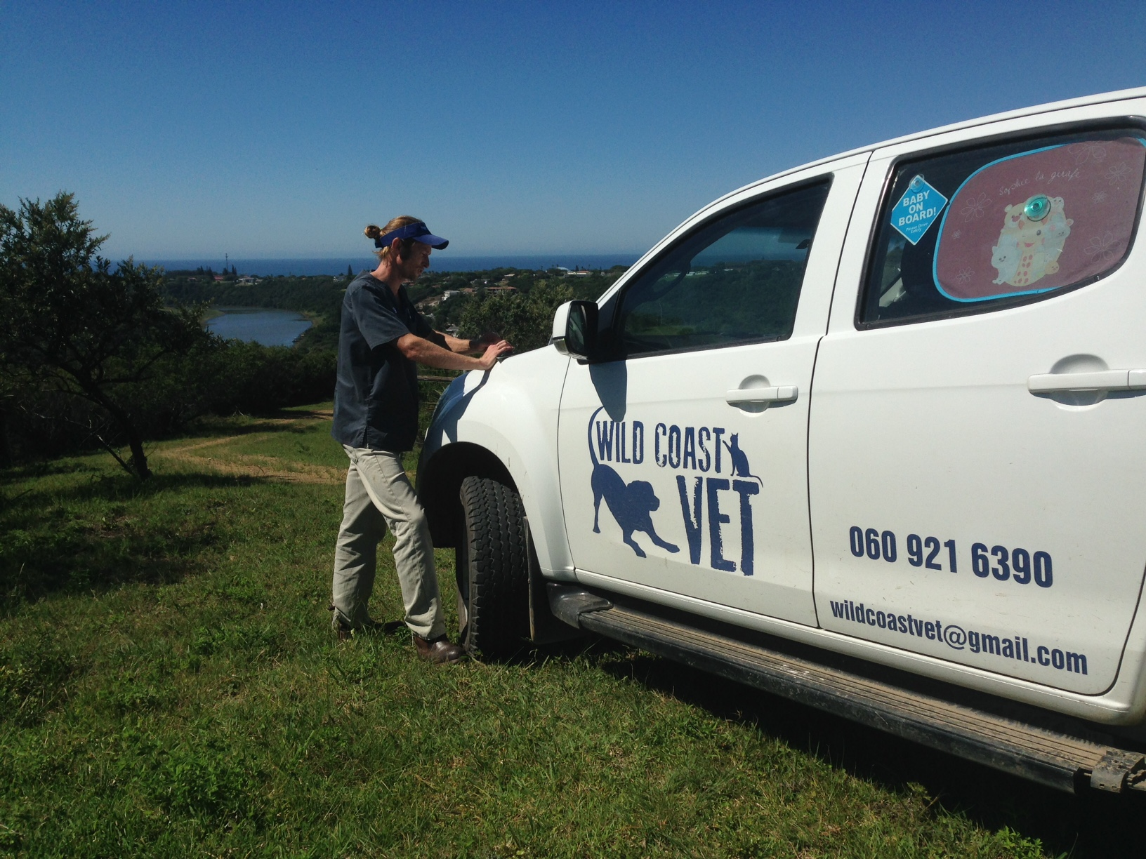 Customer Spotlight: Wild Coast Vet